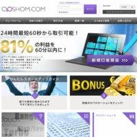 オプションコム(OPSHOM.COM)の口コミと評判