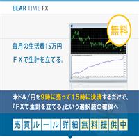 ベアタイムFX(BEAR TIME FX)