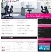 Forex Heart(FX-Heart)の口コミと評判