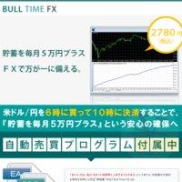 ブルタイムFX(Bull Time FX)の口コミと評判