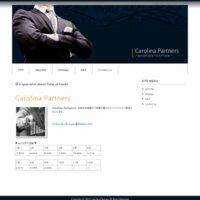 キャロライナパートナーズ(Carolina Partners)の口コミと評判