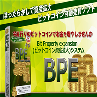 Bit Property expansion(BPE)の口コミと評判