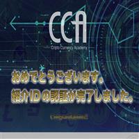 クリプトカレンシーアカデミー(Cripto Currency Academy)