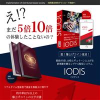 イオディス(IODIS)の口コミと評判